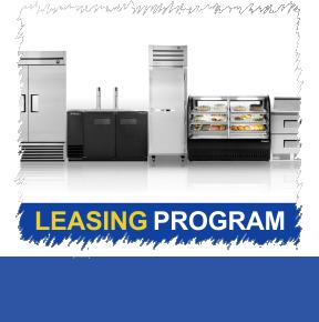 True Leasing Program